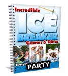 Incredible Ice Breaker & Ideas - Party Collection