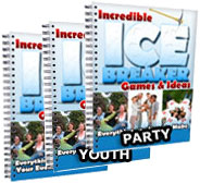 The Ultimate Icebreakers - Complete Collection includes BONUS