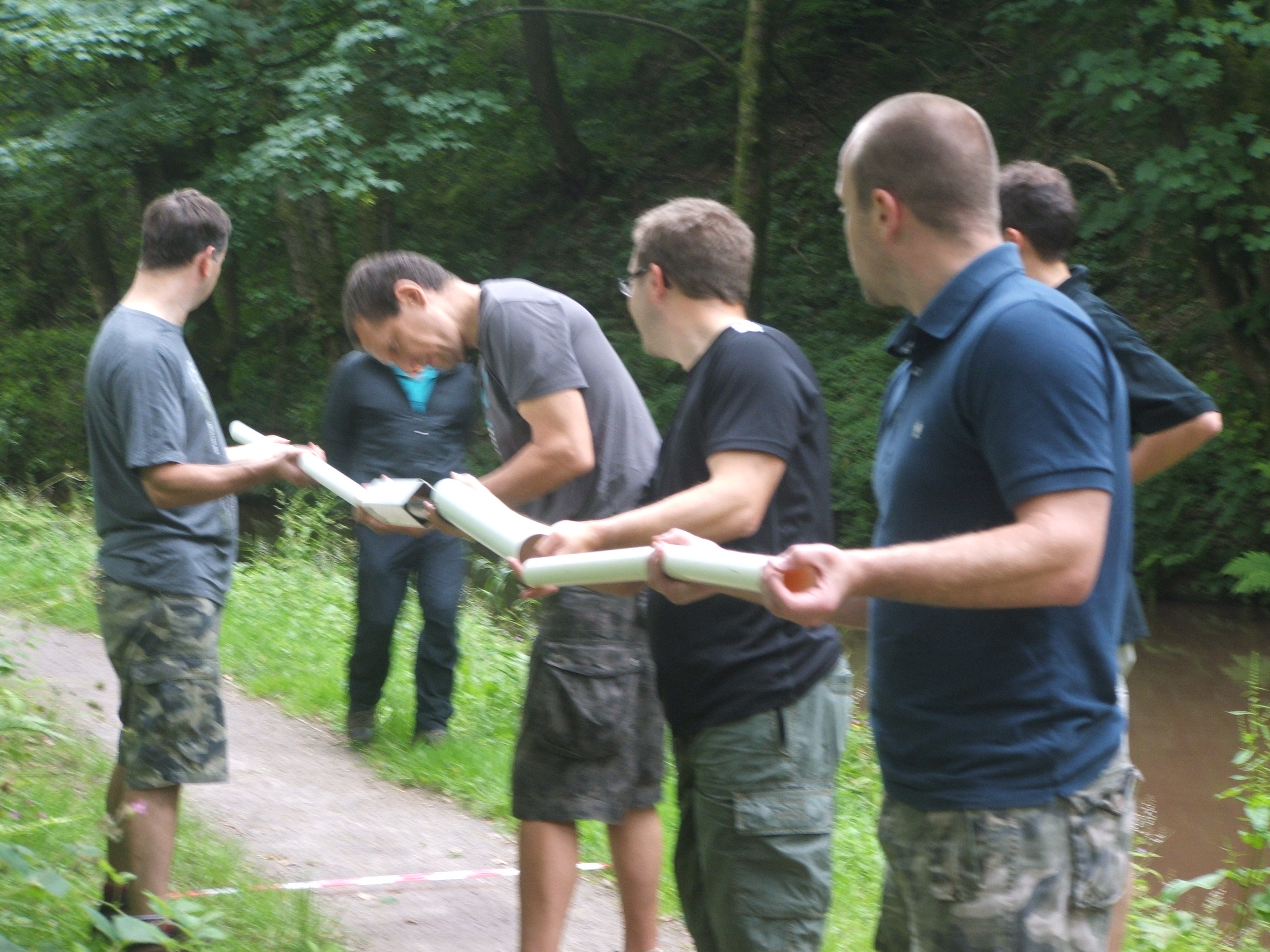 Fun Team Building Activities For Adults