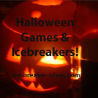 Halloween Games & Icebreakers