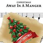 Christmas carols and games